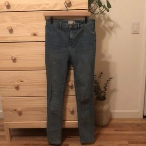Free people Jeans 29
